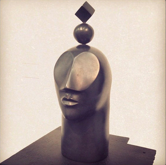 SOUTH AFRICA. Discovering BRONZE SCULPTURE